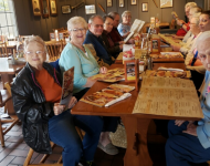 cracker barrell group