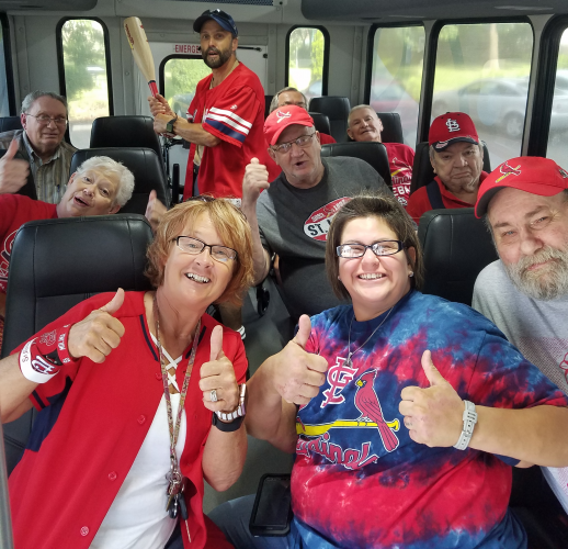 cardinal game 2018 they are off