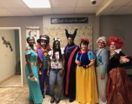 disney day group